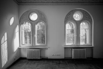 Fototour zur Hakeburg bei Berlin