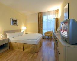 mydays Geschenkgutschein - Schlemmen & Träumen - Berlin - Best Western Hotel - 1 Übernachtung - 4 Sterne - 1