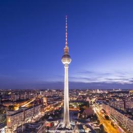 Reiseschein Gutschein 3 Tage im AZIMUT Hotel Berlin City South erleben - 1