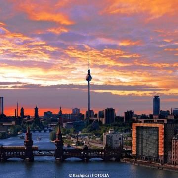 Reiseschein Gutschein 3 Tage im *** Ivbergs Hotel Berlin Charlottenburg in Berlin erleben - 1