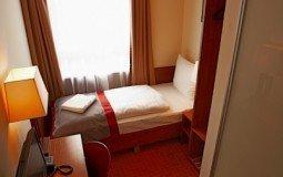 Reiseschein Gutschein 3 Tage im *** Ivbergs Hotel Berlin Charlottenburg in Berlin erleben
