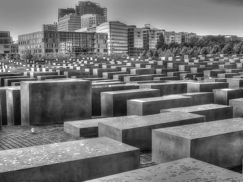 Holocaust Mahnmahl