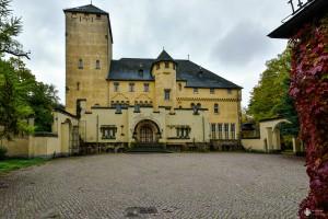 Neue Hakeburg in Kleinmachnow