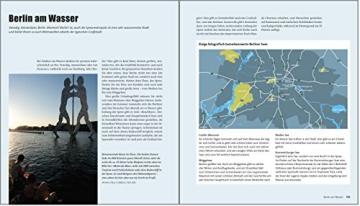 Fotografieren in Berlin und Potsdam: Der neue Reiseführer für Hobbyfotografen - Vom Brandenburger Tor bis Sanssouci - mit Detailkarten und zahlreichen Tipps - 9