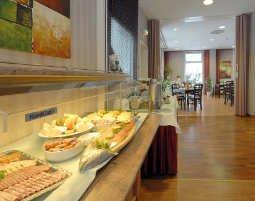 mydays Geschenkgutschein - Schlemmen & Träumen - Berlin - Best Western Hotel - 1 Übernachtung - 4 Sterne - 6