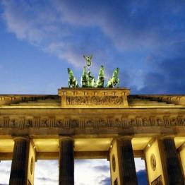 Reiseschein Gutschein 3 Tage im Herzen der Hauptstadt - Holiday Inn Berlin-Mitte **** - 1