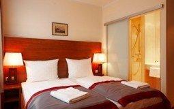 Reiseschein Gutschein 3 Tage im *** Ivbergs Hotel Berlin Charlottenburg in Berlin erleben - 3