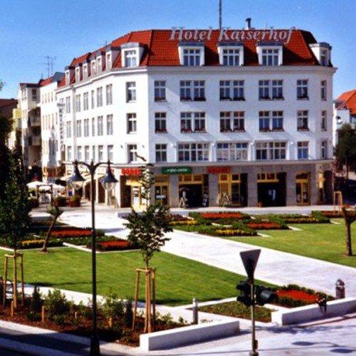GUTSCHEIN HOTEL BERLIN