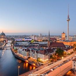 Reiseschein Gutschein3 Tage Luxus im Hotel Palace im Zentrum von Berlin erleben - 1